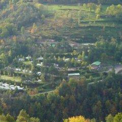 Отель Camping Vall De Ribes Испания, Рибес-де-Фресер - отзывы, цены и фото номеров - забронировать отель Camping Vall De Ribes онлайн фото 4