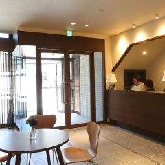 Hostel Spica Хаката интерьер отеля фото 3