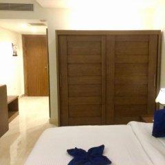 Отель Seashore Homes комната для гостей