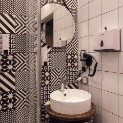 Like Hostel City Москва ванная