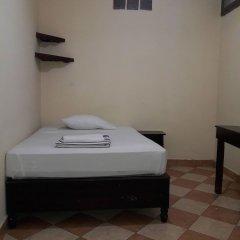 Отель Don Moises Гондурас, Копан-Руинас - отзывы, цены и фото номеров - забронировать отель Don Moises онлайн комната для гостей фото 3