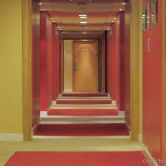 Отель Park Inn by Radisson, Abu Dhabi Yas Island интерьер отеля