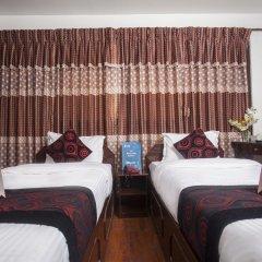 Отель OYO 175 Hotel Felicity Непал, Катманду - отзывы, цены и фото номеров - забронировать отель OYO 175 Hotel Felicity онлайн комната для гостей фото 4