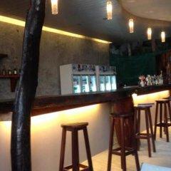 Отель Dusit Buncha Resort Koh Tao гостиничный бар