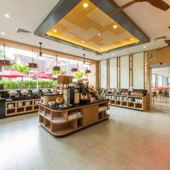 Отель Ramada by Wyndham Phuket Deevana Patong питание фото 4