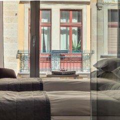 Puro Hotel Wroclaw 3* Стандартный номер с различными типами кроватей фото 3