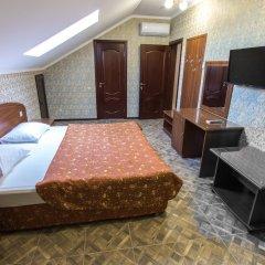 Karap Hotel комната для гостей фото 2