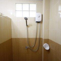 Отель Ya Teng Homestay ванная