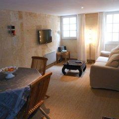 Отель Les Logis Du Roy Франция, Сент-Эмильон - отзывы, цены и фото номеров - забронировать отель Les Logis Du Roy онлайн комната для гостей фото 2