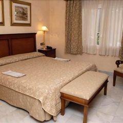 Отель MONTEPIEDRA Ориуэла комната для гостей