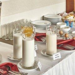 Багратион отель питание фото 3