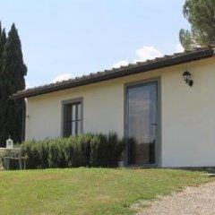 Отель Villa Poggio Ai Merli с домашними животными