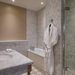 Kimpton Charlotte Square Hotel ванная