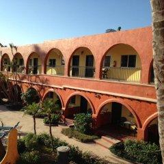 Отель Mar de Cortez Мексика, Кабо-Сан-Лукас - отзывы, цены и фото номеров - забронировать отель Mar de Cortez онлайн фото 2