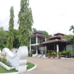 Thazin Garden Hotel фото 6