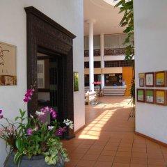 Отель Lanka Princess All Inclusive Hotel Шри-Ланка, Берувела - отзывы, цены и фото номеров - забронировать отель Lanka Princess All Inclusive Hotel онлайн интерьер отеля фото 3