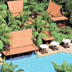 Отель Avani Pattaya Resort Таиланд, Паттайя - 6 отзывов об отеле, цены и фото номеров - забронировать отель Avani Pattaya Resort онлайн с домашними животными