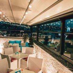 Отель River Side гостиничный бар фото 3