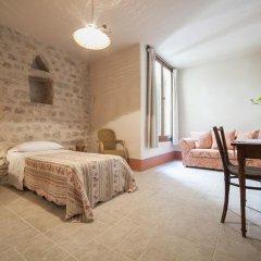 Отель Antico Monastero Santa Maria Inter Angelos Сполето комната для гостей фото 5