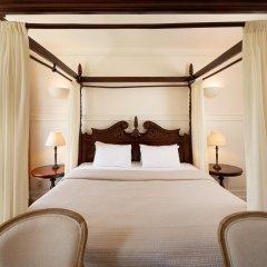 Отель De Tuilerieën - Small Luxury Hotels of the World Бельгия, Брюгге - отзывы, цены и фото номеров - забронировать отель De Tuilerieën - Small Luxury Hotels of the World онлайн комната для гостей фото 2