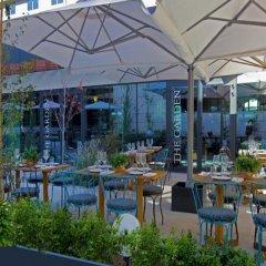 Отель Aravaca Village Испания, Мадрид - отзывы, цены и фото номеров - забронировать отель Aravaca Village онлайн бассейн фото 3