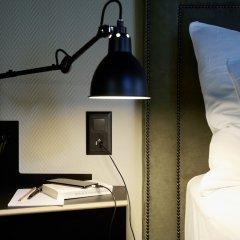 Boutique Hotel Josef Цюрих сейф в номере