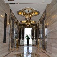Отель Xiamen Goldcommon Royal Seaside Hotel and Hot Spring Китай, Сямынь - отзывы, цены и фото номеров - забронировать отель Xiamen Goldcommon Royal Seaside Hotel and Hot Spring онлайн интерьер отеля