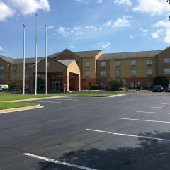 Отель Ramada by Wyndham Vicksburg фото 3