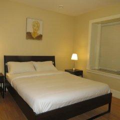 Отель Lily's Guesthouse Канада, Бурнаби - отзывы, цены и фото номеров - забронировать отель Lily's Guesthouse онлайн комната для гостей фото 2