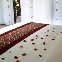 Отель Chaw Ka Cher Tropicana Lanta Resort ванная