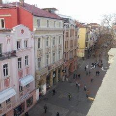 Отель Hostel Center Plovdiv Болгария, Пловдив - отзывы, цены и фото номеров - забронировать отель Hostel Center Plovdiv онлайн комната для гостей фото 4
