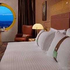 Отель Holiday Inn Athens Attica Av. Airport West комната для гостей фото 3