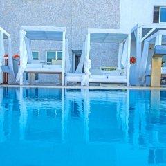 Silver Sands Beach Hotel Протарас фото 6