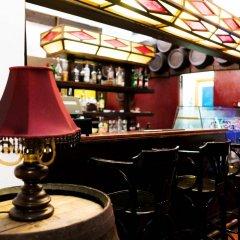 Topaz Hotel гостиничный бар