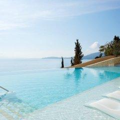 Отель Corfu Village Сивота бассейн фото 2