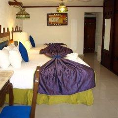Отель Las Golondrinas Плая-дель-Кармен фото 15