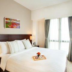 Отель Somerset Grand Hanoi комната для гостей