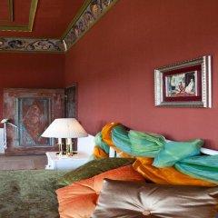 Отель Fresco Cave Suites / Cappadocia - Special Class Ургуп детские мероприятия