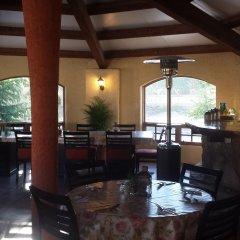 Отель Quinta Misión Креэль питание фото 2