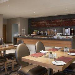 Отель Holiday Inn Express Sandton Woodmead питание
