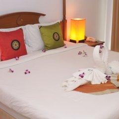 Отель Golden Beach Resort комната для гостей фото 5