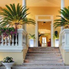 Novecento Suite Hotel интерьер отеля