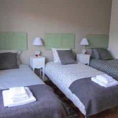 Отель Alvalade II Guest House Lisboa комната для гостей фото 4