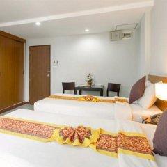 Отель Patong Bay Residence R07 в номере фото 2