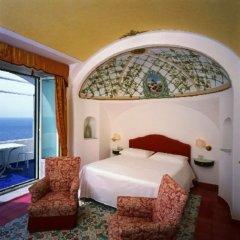 Отель Luna Convento Италия, Амальфи - отзывы, цены и фото номеров - забронировать отель Luna Convento онлайн комната для гостей