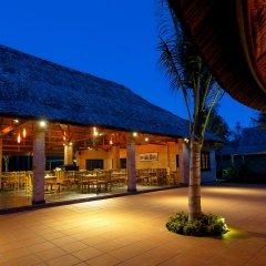 Отель Boutique Cam Thanh Resort интерьер отеля