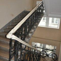 Capsule Hostel In Moscow интерьер отеля фото 8
