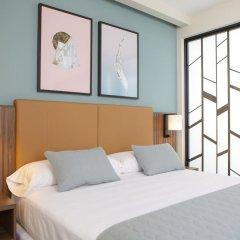 Hotel RIU Plaza Espana комната для гостей фото 19