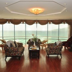 Yasaka Saigon Nha Trang Hotel интерьер отеля фото 3