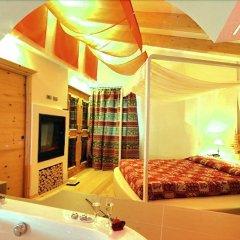 Hotel El Pilon Долина Валь-ди-Фасса ванная фото 2